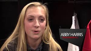 AStateSOC 2016 Signee Abby Harris - YouTube