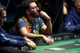 Macalou Folds to Roman Shoves Two Hands in a Row | 2019 WPTDeepStacks  Marrakech | PokerNews