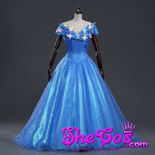2016 cinderella dress