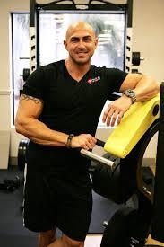 New Orleans' Aaron Williamson transforms into personal trainer for massive  movie stars like Zac Efron, Sylvester Stallone, Josh Brolin |  Health/Fitness | nola.com