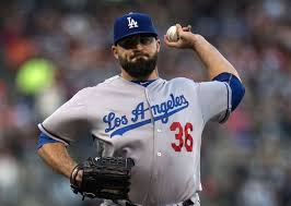 Dodgers News: Adam Liberatore Released From Organization - Dodger Blue