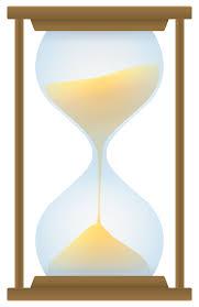 hourglass clipart sand clock hourglass