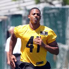 Saints to sign Steelers sixth round pick Travis Feeney off practice squad -  Behind the Steel Curtain