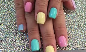 sac nails nail bar harvey centre