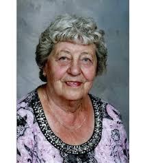 Doris SCHMIDT   Obituary   Leduc County Market