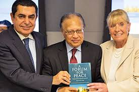 A Forum for Peace: Compilation of 30 years of SGI President Ikeda's Peace  Proposals Launched at UN HQ | Soka Gakkai International (SGI)