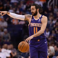 Ricky Rubio: Really not a top 15 PG this season? - Bright Side Of The Sun