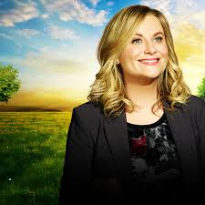 Parks and Recreation is returning next ...
