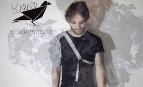 KARASU』 première collection by adeline.thomas.357 — KissKissBankBank