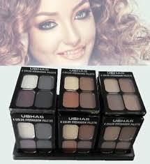 new 4 colour matte eyeshadow palette