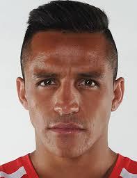 Alexis Sánchez - Player profile 19/20