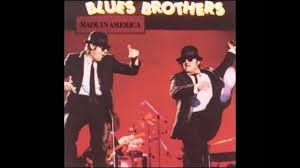 The Blues Brothers Green Onions - YouTube