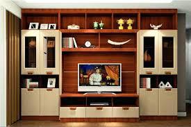 showcase designs for living room