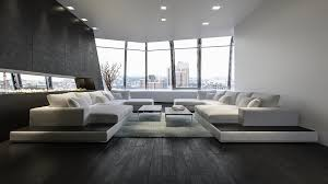 decorating dark wood floors in your
