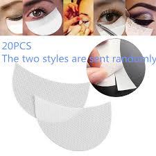 jeobest eye shadow stickers eyeshadow