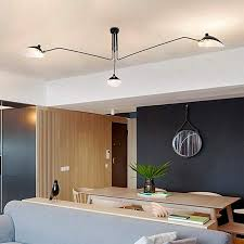 mzithern mid century modern ceiling