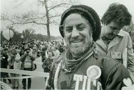 Remembering Abbie Hoffman - The Allen Ginsberg Project