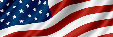 Half of Americans have an American flag at home   YouGov