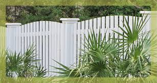 Florida Fence And Deck Fencing Decks Fence Company