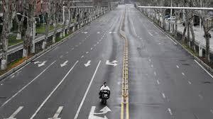 China's move to lockdown Wuhan delayed spread of coronavirus ...