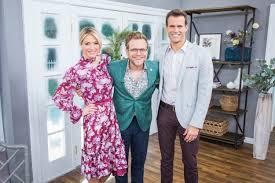Adam Conover Interview - Home & Family