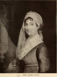 Abigail May (1754-1824) - Find A Grave Memorial