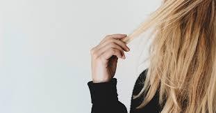 heat damaged hair how to repair it