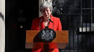 Theresa May resigns after Brexit ...