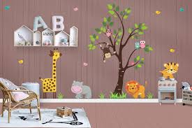 Wall Decals For Kids Baby Wall Decals Baby Room Decor Decoration Nurserydecals4you