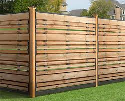 Why Install A Fence Outdoor Essentials