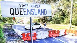 block reopening of Queensland borders ...