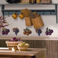 Fruit Wall Decal Wayfair