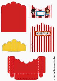 El Circo Soporte Para Golosinas Para Imprimir Gratis Cumpleanos Cine Etiquetas De Cumpleanos Cumpleanos De Circo