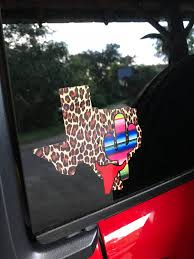 Texas Decal Texas Cactus Skull Decal Sticker Yeti Decal Car Decal Laptop Decal Truck Decal Ch Custom Trucks Custom Pickup Trucks Custom Truck Parts