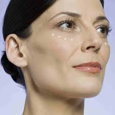 best makeup to conceal wrinkles on the face