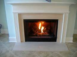fmi 42 b vent fireplace burning