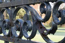 Wrought Iron Vs Cast Iron Metal Casting Blog