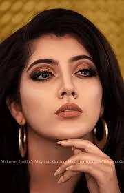 bridal makeup artist professional