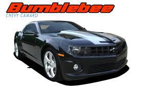 Bumblebee Camaro Stripes Camaro Decals Camaro Vinyl Graphics