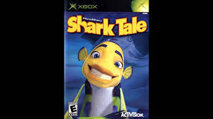 Shark Tale Game Soundtrack - Main Menu Theme - YouTube