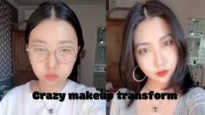chinese transformation makeup