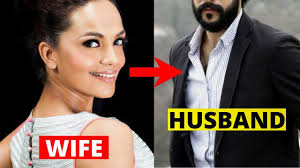 Aamina Sheikh With Her Husband, Nibah Episode 21 - YouTube