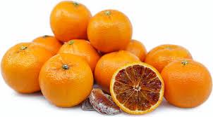 red clementine tangerines information