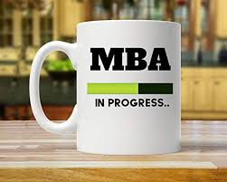 mba degree mba graduation gift
