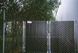 Custom Gates Fenceman Fence Company Vancouver Washington Fences