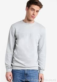 long sleeve sweatshirt men s 2017