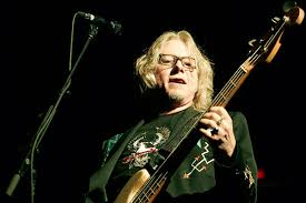 Q&A: REM Bassist Mike Mills on Breaking Up the Band | TIME.com