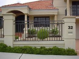 Beautiful Fences In The Philippines Google Search Outdoor Decor Outdoor House