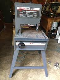 Craftsman 2 Speed Tilt Head 12 Bandsaw 300 Near Lamar Tools For Sale State College Pa Shoppok