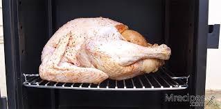 masterbuilt smoker whole smoked turkey
